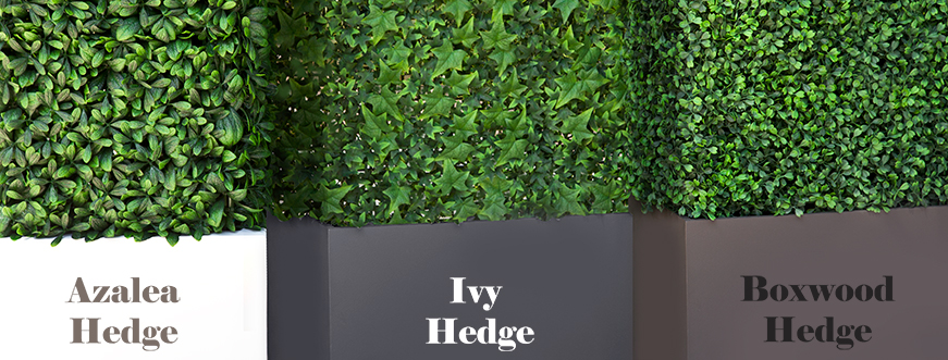 Choosing The Right Foliage Amp Artificial Plants In Metal