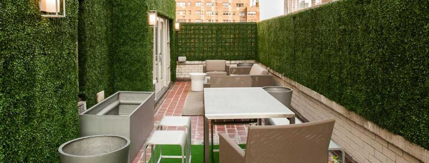 Privacy Screens, Balcony Privacy, Artificial Boxwood