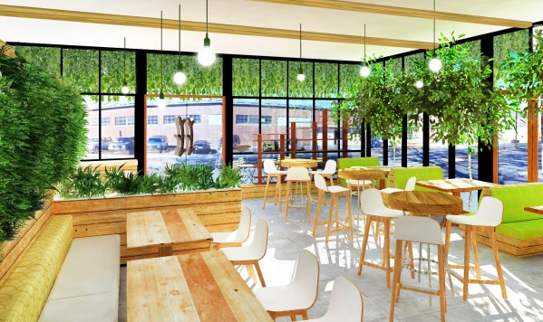 Modern Restaurant Design Made Easy With These Gorgeous